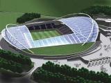 American Express sponsorem stadionu Brighton & Hove