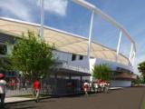 Mercedes-Benz właścicielem praw do nazwy szanghajskiej areny