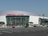 Pierwsza arena z dożywotnim naming rights